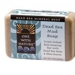 Dead sea mud soap triple milled made in jordan
