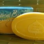 Natural Beauty Cleansing Bar PH Balanced