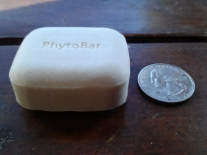 Lelan Vital Phyto Soap Bar