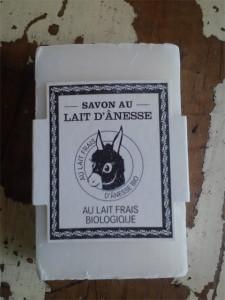 Donkey Milk Soap Savon de Marseille