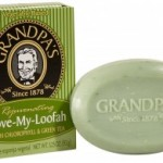 Grandpa's Love my Loofah Soap