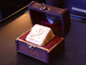 Most Expensive Soap The Qatar Royal soap