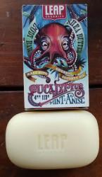 leap organics eucalyptus mint anise soap